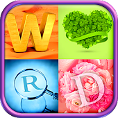 Word Mix Game Word Scrambler ★