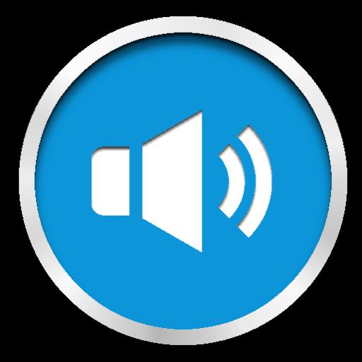 ボリュームコントロール 音樂 App LOGO-APP試玩
