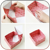 Available on origami