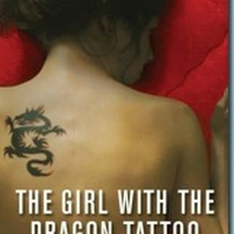 Review: The Girl with the Dragon Tattoo