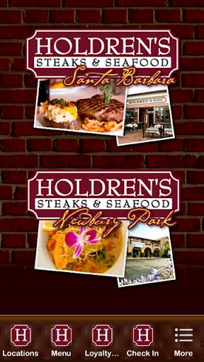 Holdren's Steaks Seafood