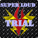 SuperLoud Trial2, Audio Player icon