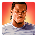 Didier Drogba Football Manager icon