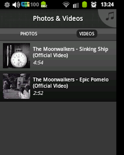 The Moonwalkers- screenshot thumbnail