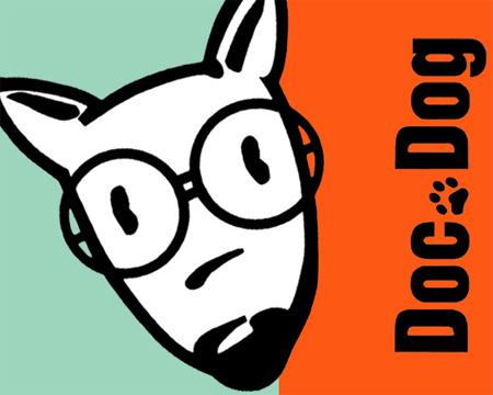 24158db63 Em comemoração aos 10 anos da loja Doc Dog a Evoke faz um modelo Amplifier  edição limitada Doc Dog. Distribuído em apenas alguns pontos de vendas o ...