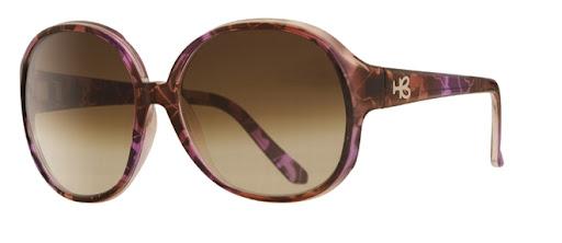6ca98d7e4 Óculos HB Lana Lançamento Linha feminina!