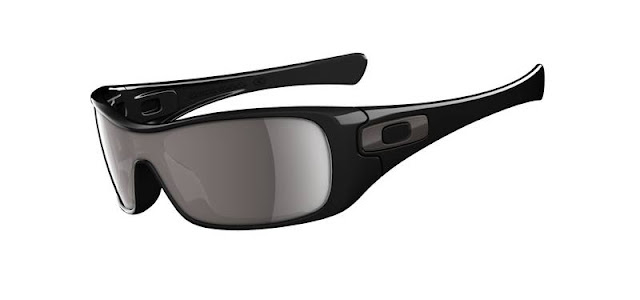 815fff1c0a9ec Oakley Antix Polished Black  ...