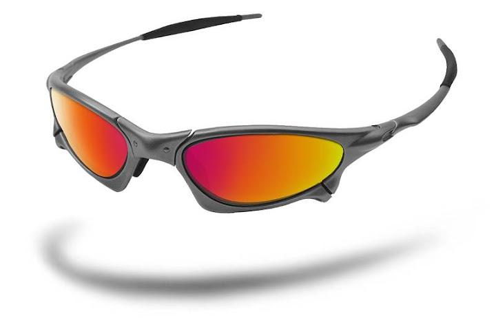 e3bd5b34db34e Óculos Oakley X-Metal Penny – Uma lenda feita em X-Metal
