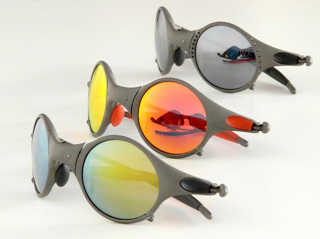 ed72bf87c Óculos Óculos Oakley X Metal Marte - O Planeta Vermelho Mais Perto de VOCÊ  foto