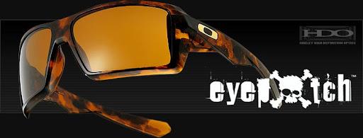 aa03d135fbfe6 Óculos Oakley Eyepatch – Óculos feito pra pirata   ÓCULOS OAKLEY
