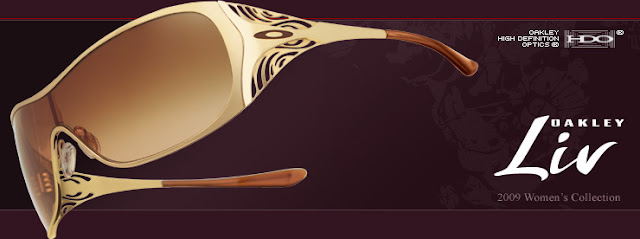 Óculos Oakley Liv – Uma beleza única   ÓCULOS OAKLEY 2fa56f40fe