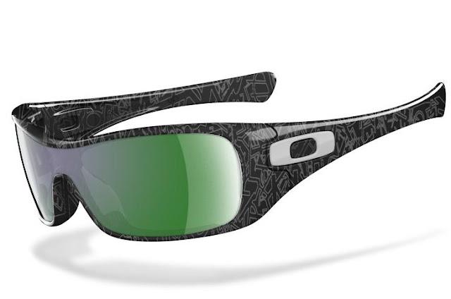 b6997783937 Óculos Oakley Custom – Um Oakley feito para você!!