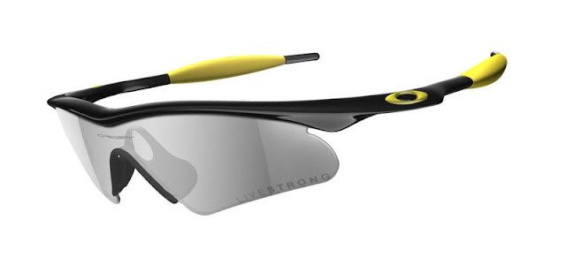 1f117ee80ac60 Óculos Oakley Livestrong – Uma luta pela vida.