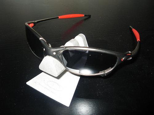 6e1d7c2d5 Óculos Oakley Juliet – FINALMENTE TODOS OS MODELOS JUNTOS! | ÓCULOS ...
