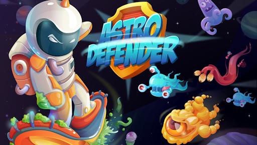 Astro Defender