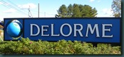 Delorme sign