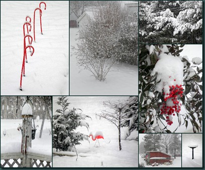 snow collage3