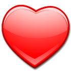 Happy Valentines:Love messages icon