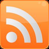 毎日RSSリーダー