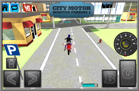City-Motor-Scooter-Parking-2 6