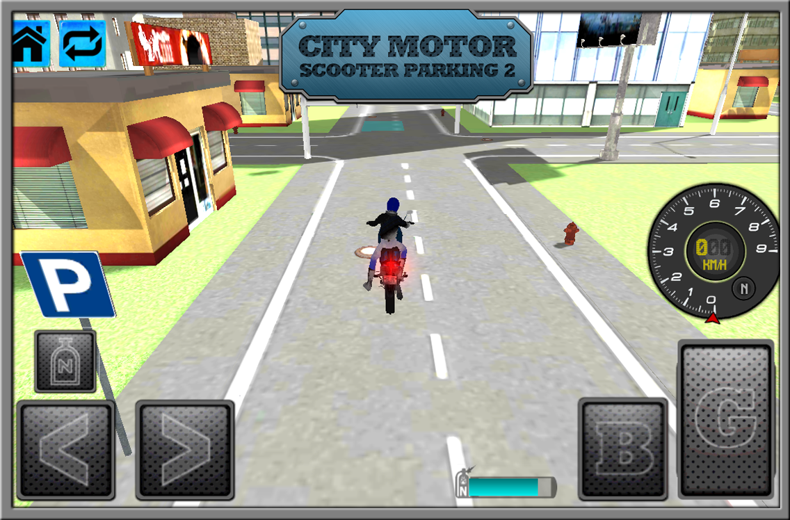City-Motor-Scooter-Parking-2 15