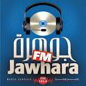 Jawhara FM (Official) logo