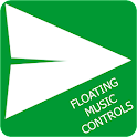 Floating Music Controls Pro icon