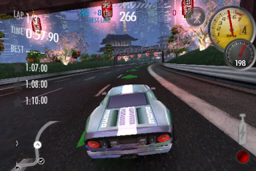 IMG_0020 Review: Need for Speed Shift (iPhone)