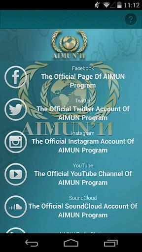AIMUN 2.0