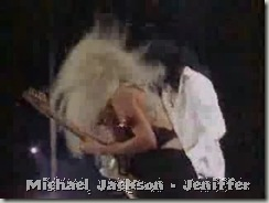 Michael Jackson - Black or White (Live)-1