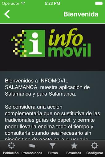 【免費娛樂App】Infomovil-APP點子