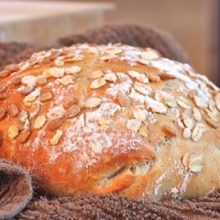 "Great ""No Knead"" Artisan Bread"
