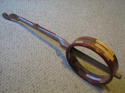 Deep Creek Strings - Handcrafted Banjos - Custom Built by
