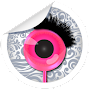 Sticker Icon Set ADW/DVR/CH/CL