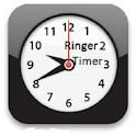 Ringer Mode Timer logo