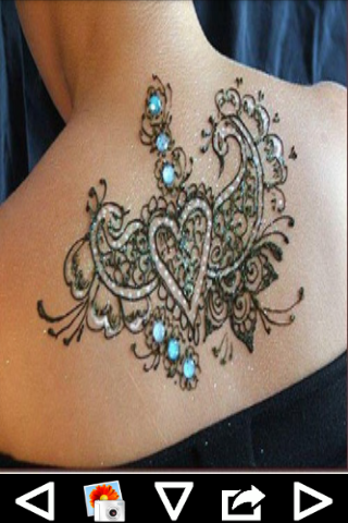 Tatoo Design For Girls