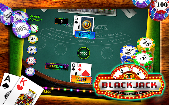 Network blackjack protocol : Best Slots