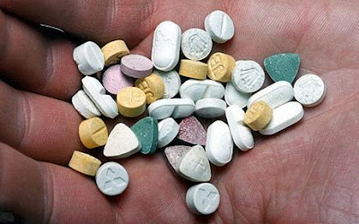 DRUG TREATMENT FOR ECSTASY
