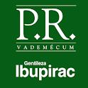 PR Vademecum Clínica Médica logo