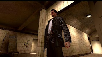 Screenshot of Max Payne Mobile