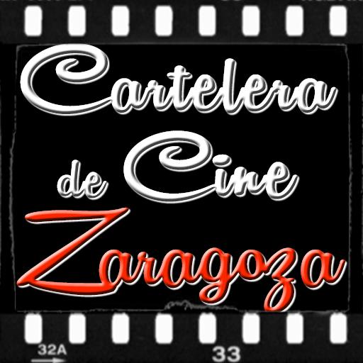 Cartelera de Cine Zaragoza LOGO-APP點子