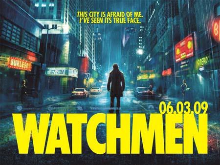 Watchmen 2009 Dan S Media Digest