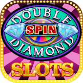 Double Diamond Wheel Slots