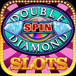 Double Diamond Wheel Slots