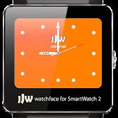 JJW Minimal Watchface 3 SW2