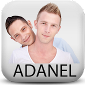 Adanel - chat gay ligar gratis
