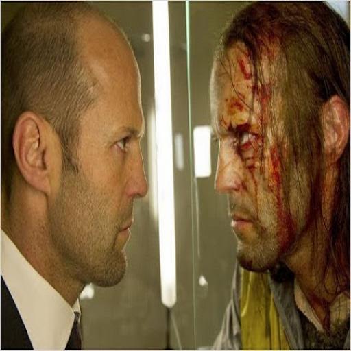 Jason Statham Dövüş Sahneleri