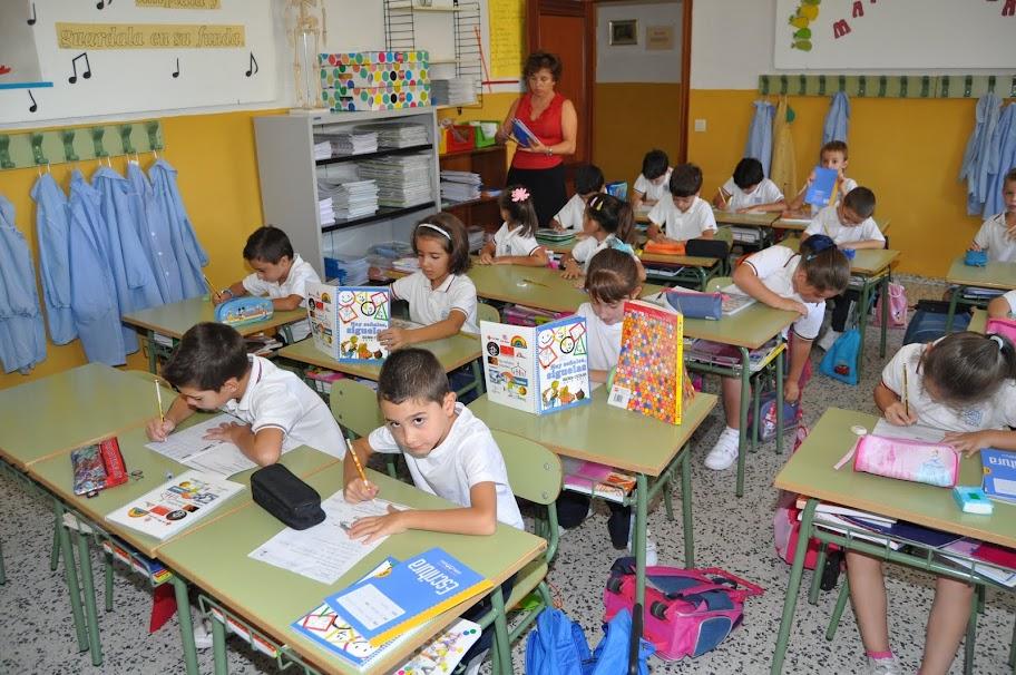 2º Educación Primaria