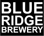 Logo for Blue Ridge Brewery