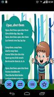 Screenshot of Nursery Rhymes 60